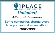 1 Place Music Distribution