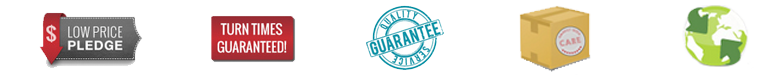 Nationwide Guarantees