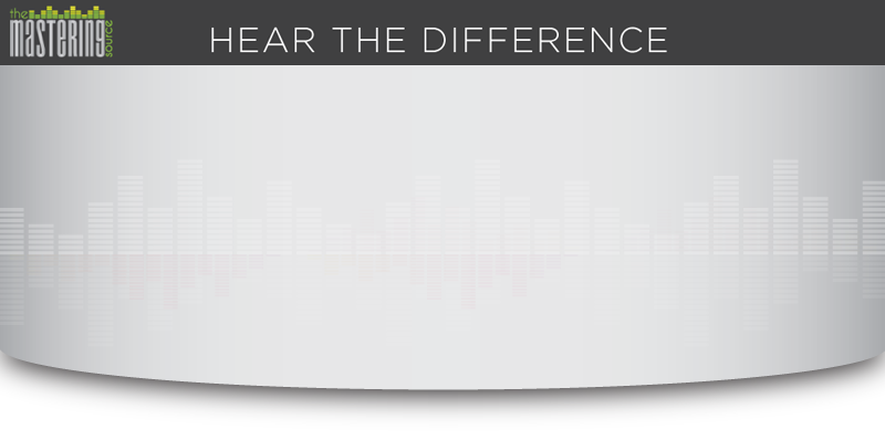 Hear the Difference