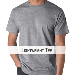 B-Anvil AN980 Lightweight T-Shirt