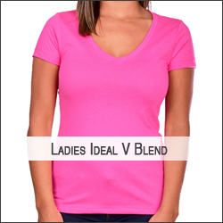 C-Next Level N1540 Ladies' Ideal V